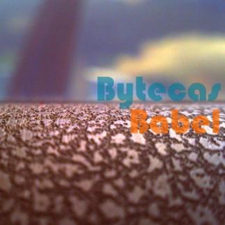 bytecas - babel | http://bit.ly/GoL-Lif09