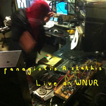 Panagiotis A. Stathis - Live on WNUR