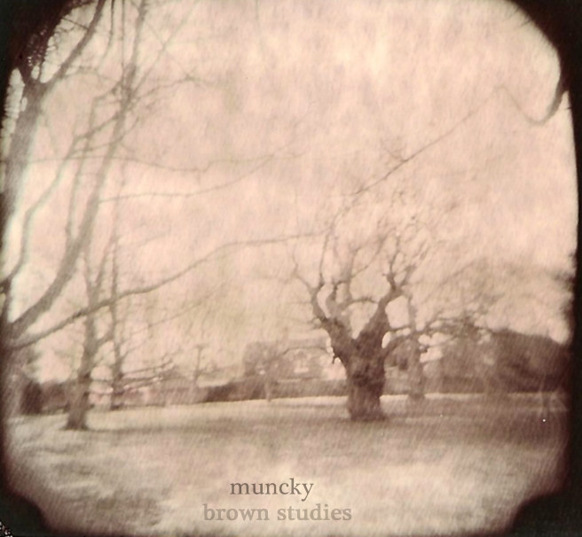 muncky - brown studies | http://bit.ly/GoL-Lif48